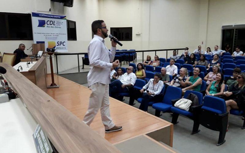 Cdl Rio Das Ostras Promove Encontro De Empresários Com